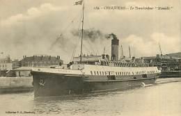 "50* CHERBOURG  Transborder """" Nomadic""""           MA79-0378 - Cherbourg"