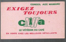 Buvard CAIFFA Le Vétéran Du Café  (PPP9215) - Food