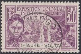 Haute Volta - Zangogo Sur N° 67 (YT) N° 67 (AM). Oblitération De 1931. - Upper Volta (1920-1932)