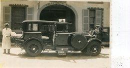 MONTELIMAR  Taxi Boiron - Montelimar