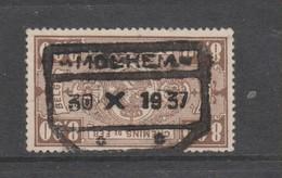 COB 160 Oblitéré MOLHEM - 1923-1941