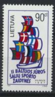 Litauen  ** Postfrisch - Lithuania