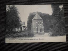 Meulebeke  :  Chapelle De N.D.   - D.V.D. 11416 - Meulebeke