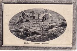 ANGOLA 1914 CARTE POSTALE DE LIBOLO - Angola