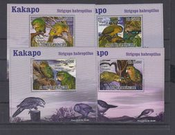 C3. S. Tome E Principe - MNH - Birds - DELUX - Oiseaux