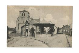 Genck. - La Place (1920). - Genk