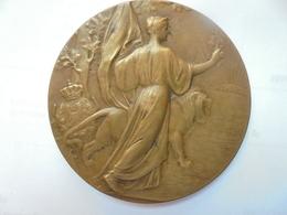 BELGIQUE 1830-1905 (130 Grammes-70mm) - Royal / Of Nobility