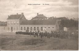 Calmpthout Heide De Statie Hoelen 6773 - Kalmthout