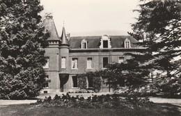 76 - VARENGEVILLE - Le Château - Varengeville Sur Mer