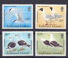 Naa0961 FAUNA VOGELS STERN MEEUW GULL BIRDS VÖGEL AVES OISEAUX FALKLAND ISLANDS 1993 PF/MNH - Marine Web-footed Birds