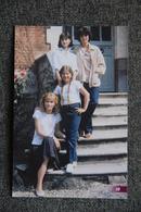 """Série TV :L'ESPRIT De FAMILLE """", Claire DUPRAY, Monique LEJEUNE, Véronique DELBOURG, Anne Tesseydre, 1982 - TV-Serien"""
