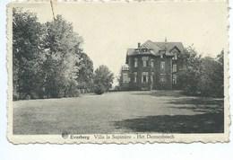 Everberg Villa La Sapinière Het Dennenbosch - Kortenaken
