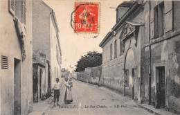 77 - SEINE ET MARNE / Thorigny - 777713 - La Rue Chaalis - Autres Communes