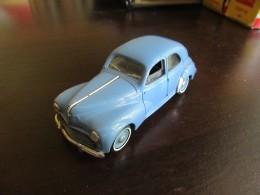 Solido / Hachette - Voiture Miniature Peugeot 203 Berline 1954 Avec Boîte - Echelle 1/43 Eme - Toy Memorabilia