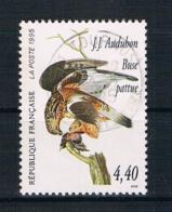 Frankreich 1995 Vögel Mi.Nr. 3075 Gestempelt - Frankreich
