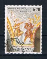 Frankreich 1997 Kunst Mi.Nr. 3192 Gestempelt - Frankreich