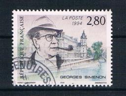 Frankreich 1994 Mi.Nr. 3055 Gestempelt - Frankreich