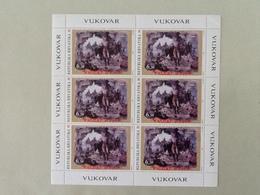 Mi. 420 MNH** Vukovar - Croatie