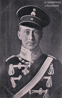 Le Kronprinz D'Allemagne (275) - Familias Reales