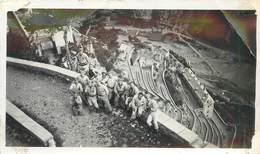 """LOT 14 PHOTOS FRANCE 73 """"Maurienne, Guerre 1939/45"""" / MATERIEL CANON - France"""
