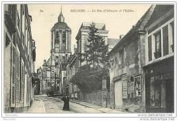 61 BELLEME - Other Municipalities