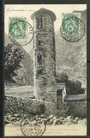 1044.-VALLE D'ANDORRE SELOS MATASELLADOS EN PYRENEES (L.C.P.1) - Andorre