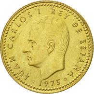 Monnaie, Espagne, Juan Carlos I, Peseta, 1976, SUP, Aluminum-Bronze, KM:806 - [ 5] 1949-… : Royaume