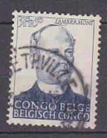 A0230 - CONGO BELGE Yv N°275 LUTTE ANTIESCLAVAGISTE - Congo Belge