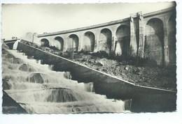 Eupen Barrage De La Vesdre ( Lot De 3 Cartes Postales D'une Même Série ) - Eupen