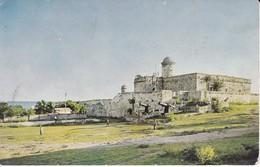 POSTAL DE CIENFUEGOS DEL CASTILLO DE JAGUA (CUBA) - Cuba
