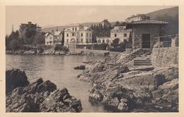Abbazia Opatija - Partie Am Nordstrand - Kroatië