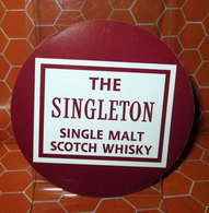THE SINGLETON SINGLE MALT SCOTCH WHISKY SOTTOBICCHIERE - Sotto-boccale