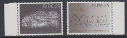 Europa Cept 1983 Ireland 2v (+margin) ** Mnh (40610A) - 1983