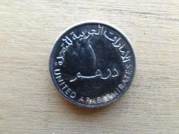 Emirats Arabes Unis  1 Dirham   2014  Km 46.2 - Emirats Arabes Unis