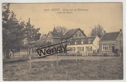 Kalmthout-Heide (zicht Aan De Steenweg Naar De Statie N° 8808) - Kalmthout
