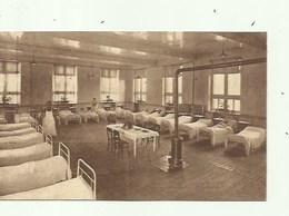 Sint-Truiden-Militair - De Ziekenzaal - 2 Scans, Verzonden - Kazerne