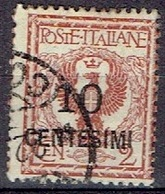 ITALY  #   FROM 1923-27 STAMPWORLD 148 - Usati