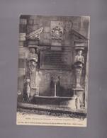 63 PUY DE DOME, RIOM, Fontaine Des Cariatides 1714 - Riom