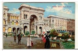 LOT  DE 48 CARTES  POSTALES  ANCIENNES  DIVERS  ITALIE  N107 - Cartes Postales