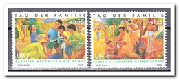 Wenen 2006, Postfris MNH, Day Of The Family - Wien - Internationales Zentrum