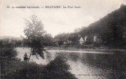 88Sv   19 Beaulieu Le Port Haut - Other Municipalities
