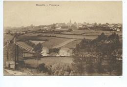 Marneffe Panorama - Burdinne