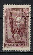 MADAGASCAR        N°  YVERT    218   OBLITERE       ( O   2/07 ) - Madagascar (1889-1960)