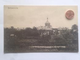 Betheniville, Vue Generale, L`Eglise, 1910 - France