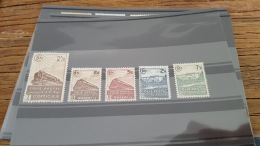 LOT 414833 TIMBRE DE FRANCE NEUF* - Paketmarken