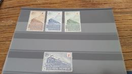 LOT 414835 TIMBRE DE FRANCE NEUF* - Paketmarken