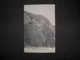 Jemelle  :  Les Roches D'Arzir -  D.V.D.  9171 - Rochefort