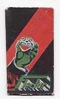LAMETTA DA BARBA - LAMA FLECTAR FLESSIBILISSIMA  -   ANNO 1930 -  DOPPIA RR - Razor Blades