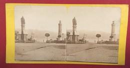 GERMANY   LINDAU   Photo Stéréoscopique STEREO PHOTO Stereoview - Stereo-Photographie