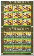 Wenen 2008, Postfris MNH, Olympic Games - Wenen - Kantoor Van De Verenigde Naties